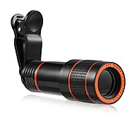 cheap -Mobile Phone Lens Long Focal Lens 12X Macro 3m 30 Zoomable