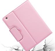 Недорогие -Bluetooth Мультимедийная клавиатура Мини Складной Для iPad 2 iPad 3 iPad 4 iPad mini iPad mini 2 iPad mini 3 IPad mini 4 Bluetooth