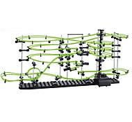 preiswerte -Spacerail Level III Murmelspiele Murmelbahn Spielzeug Model & Building Toy Spielzeuge Rechteckig Galaktischer Sternenhimmel Fokus