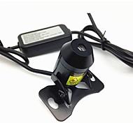 Недорогие -ZIQIAO 2pcs Лампы W Высокомощный LED lm Лампа поворотного сигнала ForУниверсальный Дженерал Моторс Универсальный