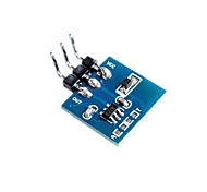 cheap -capacitive switch of the touch key module can be set with the self-locking dynamic mode ttp223