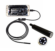 cheap -Mobile Phone Lens Borescope Endoscope Snake Tube Camera IP 66 Wired Soft Android Tablet Android Phone