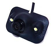 cheap -ZIQIAO CCD HD Night Vision Car Camera 360-degree Rotating Blind Spot Area Shooting