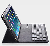 abordables -Bluetooth clavier Multimédia Rechargeable Pour IPad (2017) Bluetooth