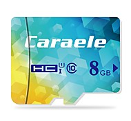 cheap -Caraele 8GB Micro SD Card TF Card memory card Class10 CA-1