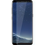 cheap -Screen Protector Samsung Galaxy for S8 Tempered Glass 1 pc Front Screen Protector Scratch Proof 9H Hardness