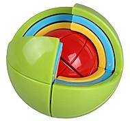 Недорогие -Шар-головоломка Игрушки Игрушки Круглый Классика Фокусная игрушка / Подарок 1pcs