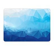 """Недорогие -MacBook Кейс Мрамор пластик для Новый MacBook Pro 15"""" / Новый MacBook Pro 13"""" / MacBook Pro, 15 дюймов"""