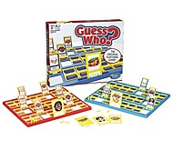 cheap -84 Pieces Guess Who? Classic Game Board Game Toys Parent-Child Interaction Family  Gift
