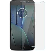 cheap -Screen Protector Motorola for Moto G5s Tempered Glass 1 pc Front Screen Protector Scratch Proof 9H Hardness