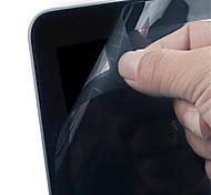 Недорогие -Защитная плёнка для экрана Apple для PET 1 ед. Защитная пленка Антибликовое покрытие Защита от царапин HD