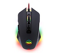 cheap -REDRAGON M715 Wired Cable Ergonomic Mouse Gaming Comfy DPI Adjustable Backlit 3D Cartoon 10000