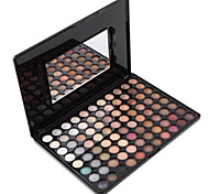 cheap -# Combination Shadow Eye Shadow Powder Daily Makeup Smokey Makeup
