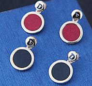 cheap -Women's Drop Earrings - Fashion European Circle For Party