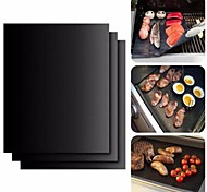 cheap -Bakeware tools Silicon Rubber Multi-function Heatproof Meat Vegetable Baking Mats & Liners