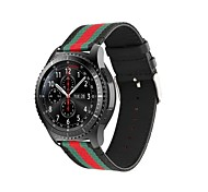 cheap -Watch Band for Gear S3 Classic LTE Samsung Galaxy Modern Buckle Nylon Wrist Strap