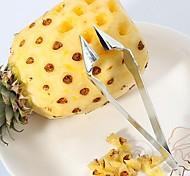 Недорогие -Кухонные принадлежности Нержавеющая сталь Творческая кухня Гаджет Cutter & Slicer Для фруктов 1шт