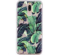 cheap -Case For Huawei Mate 10 Mate 10 lite Pattern Back Cover Tree Soft TPU for Mate 10 lite Mate 10 pro Mate 10