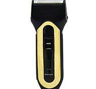 economico -Factory OEM Shavers elettrici for Da uomo 220V Uso senza fili Indicatore di carica Luce e comodo
