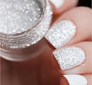 cheap -6 pcs Tool Bags Glamorous Glitter Nail Art Design / Nail Art Tips Art Supplies Wedding / Dailywear