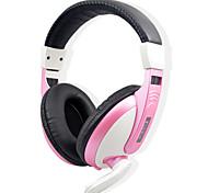 preiswerte -EAR FORCE XO7 Mit Kabel Kopfhörer Für PC Xbox One Kopfhörer PU-Leder 1pcs Einheit 250cm