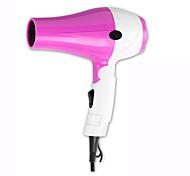Недорогие -Factory OEM Сушилки для волос for Муж. и жен. 220V Регуляция температуры Индикатор питания Индикатор зарядки Шнур шнура питания 360 °