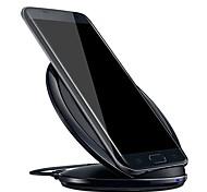 Недорогие -Беспроводное зарядное устройство Зарядное устройство USB Универсальный Беспроводное зарядное устройство Не поддерживается 2 A DC 5V iPhone X / iPhone 8 Pluss / iPhone 8