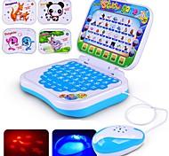Недорогие -Multi-function Story Machine Обучающая игрушка Взаимодействие родителей и детей Все