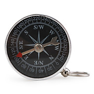 cheap -Compasses Navigation for Hiking / Camping - Metal