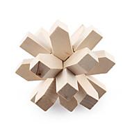 preiswerte Spielzeuge & Spiele-Holzpuzzle / Knobelspiele Profi Level / Geschwindigkeit Hölzern Klassisch & Zeitlos Jungen Geschenk