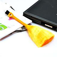 mini computerens tastatur børste multifunktions rengøring hjem støvning desktop oprydning