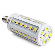 7W E14 / B22 / E26/E27 LED-maissilamput 44 SMD 5050 550 lm Lämmin valkoinen / Neutraali valkoinen AC 220-240 V
