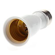 e27 a e27-e27 izzó adapterhez kiváló minőségű világítási tartozék