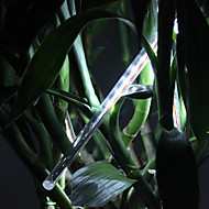 abordables EU Almacén-0.5m Tiras LED Rígidas 240 LED Diodo LED Blanco Fiesta / Decorativa / Vacaciones 120-240 V 1 juego / # / IP44