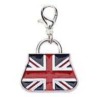 abordables Accesorios para Mascota-Gatos / Perros Etiquetas Británico Azul Metal