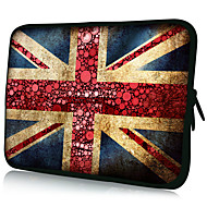"union jack wzór 7 ""/ 10"" / 13 ""case na laptop dla MacBook Air / mini pro ipad / Galaxy tab2/google Nexus 18070"