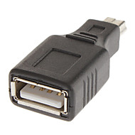 abordables €0.99-5P al adaptador USB M / F