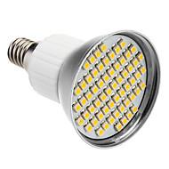 お買い得  LED スポットライト-SENCART 240lm E26 / E27 LEDスポットライト PAR38 60 LEDビーズ SMD 3528 温白色 85-265V