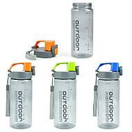 cheap -Sports Water Bottle Lightweight Cycling / Bike / Road Bike / Mountain Bike / MTB Plastic