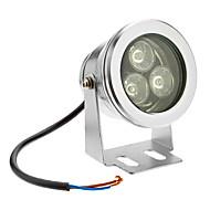 LED-schijnwerperlampen 210-240 lm Koel wit 6000 K AC 12 V