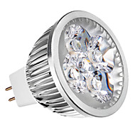 abordables BRELONG-4W 350-400lm lm Focos LED leds Regulable Blanco Cálido 12V