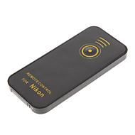InfraRed IR Shutter Remote for Nikon D5100 D5200 D3300 D3200 (1*CR2025)