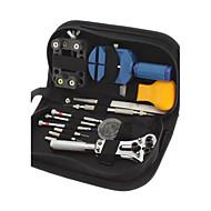 Reparatiegereedschap & Kits Metaal #(0.56) #(20 x 10.5 x 4.5) Horlogeaccessoires