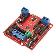 お買い得  -(Arduinoのための)のためのIO拡張シールドV5のXBeeセンサのシールドRS485(公式(Arduinoのための)ボードで動作します)