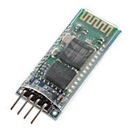 HC-06 draadloze Bluetooth-transceiver RF hoofdmodule serieel, voor Arduino