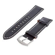 זול -רצועות שעון עור אביזרי שעון 0.01 איכות גבוהה