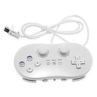 cheap Wii Controllers-Controllers For Nintendo Wii,Plastic Controllers Novelty Wired