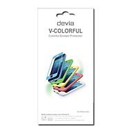 Недорогие Защитные плёнки для экрана iPhone-Защитная плёнка для экрана для Apple iPhone 6s / iPhone 6 1 ед. Защитная пленка для экрана
