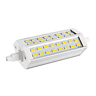 3.5 R7S LED 콘 조명 T 48 LED가 SMD 5730 따뜻한 화이트 250-300lm 6000-6501K AC 220-240V