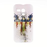 Para Funda LG Diseños Funda Cubierta Trasera Funda Bandera Dura Policarbonato LG LG Nexus 5